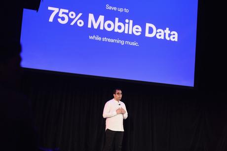 Spotify mejora su app y servicio gratuito para gastar menos datos y elegir canciones sin modo aleatorio