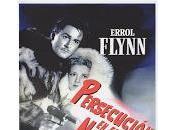 """""""Persecución norte"""" (Raoul Walsh, 1943)"""