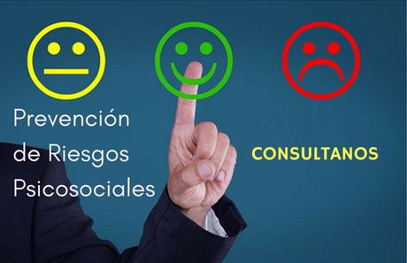 Prevención de Riesgos Psicosociales:   La realidad existente en España