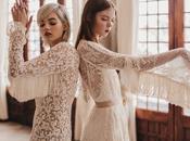 Nueva colección vestidos novia SENDA Immaclé