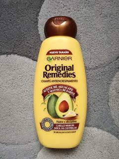 Garnier - Original Remedies