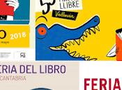 Firmas ferias libro 2018 abril