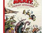 Mickey´s Craziest Aventures-Una original joya encontrada casualidad gran valor artístico