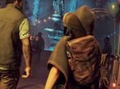 Demostración Shadow Tomb Raider evento presentación primeras imágenes juego