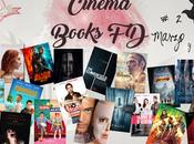 (Reseña Cine) Cinema Books Marzo Abril