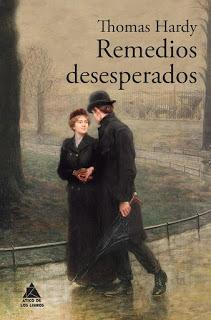 Remedios desesperados, de Thomas Hardy