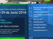 Jornadas Clínicas Asistenciales Paciente Crítico