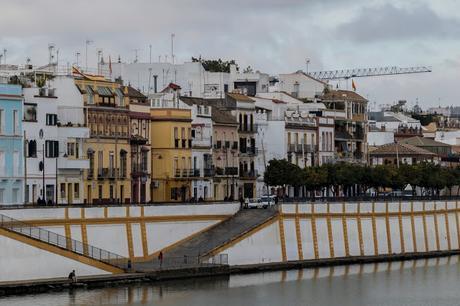 Sevilla boquiabiertos