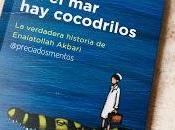 cocodrilos Fabio Geda Libro