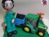 Fofucho tractor