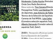 Congreso Internacional Ultra Trail