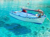 Lugares Hermosos Donde Agua Transparente