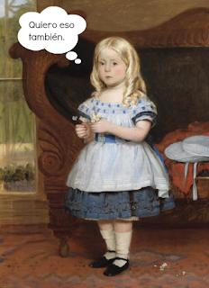 Egocentrismo infantil