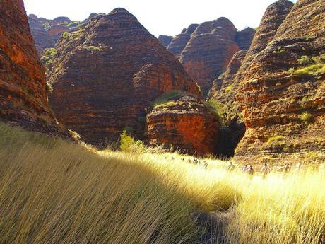 Los 10 mejores Parques Nacionales de Australia