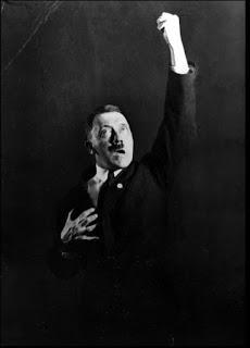 Top 10: los mitos sobre Hitler, parte II