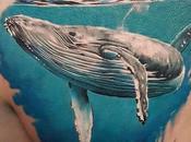 Tatuajes ballenas Parte