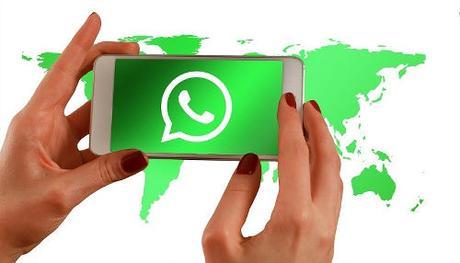 Como realizar llamadas gratis con Whatsapp