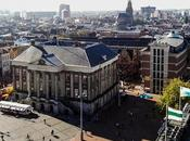 "Groningen, ciudad ""gezelling"" norte holanda"
