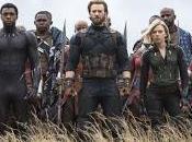 """Alfombra Roja """"Los Vengadores: Infinity War"""", mejor peli Marvel?"""