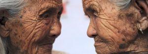 Viviendo una larga vida: ¿genética o un estilo de vida?