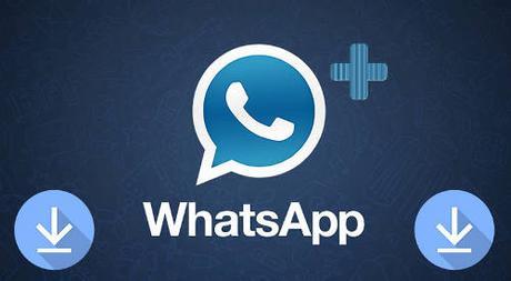 Descargar Whatsapp Plus para Android o Iphone