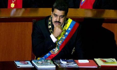 Presidente Nicolás Maduro: Paremos la masacre económica o el sacudón popular será cien mil veces superior al de 1989.