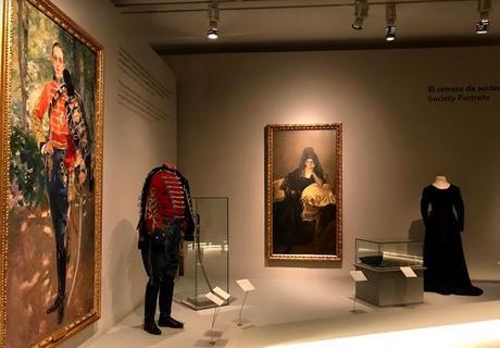 Moda y Museos: Sorolla y la Moda