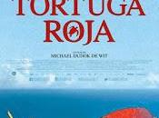 Cineclubiando: tortuga roja