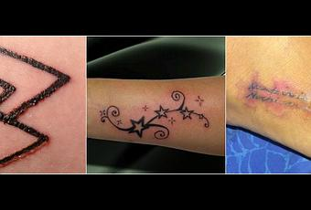 Tatuaje Infectado Paperblog