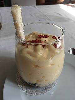 Restaurante Club Náutico de Moraira (Alicante)