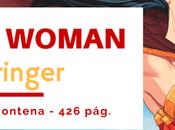 Reseña Wonder Woman: Warbringer Leigh Bardugo