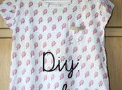 Diy: como alargar camiseta