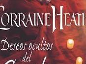 Deseos ocultos conde Lorraine Heath