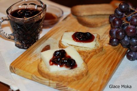 grapes-with-oporto-sauce, uvas-en-salsa-de-oporto
