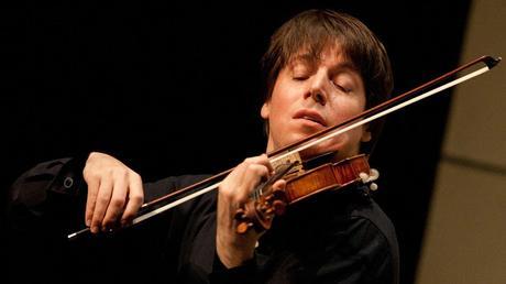 Érase vez...: Violinista