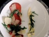 Carpaccio Solomillo #CookingTheChef: Alfons Schuhbeck