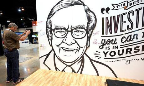 Reunión anual de Berkshire Hathaway 2018: Preguntas para el Sr. Buffett