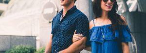 Celos en las relaciones, cuando es saludable y cuando no es