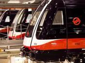 Alstom España suministrará trenes Metropolis para metro Singapur