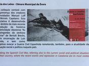 guerra civil espanhola deriva autoritária monarqu...