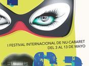 Crítica exprés: Nu-Ca, festival internacional Nu-Cabaret