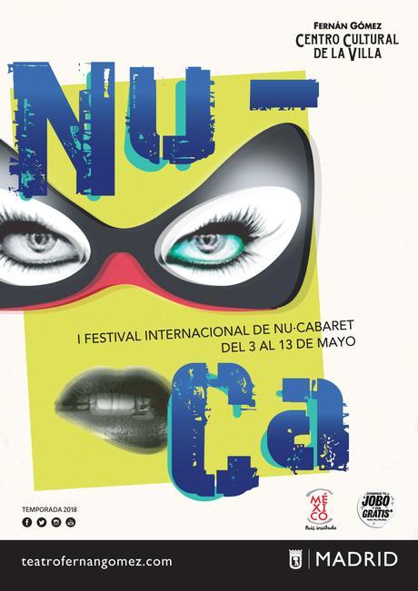 I Festival Internacional de Nu-Cabaret
