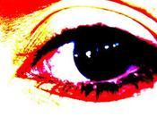 Cómo proteger ojos azul ordenador
