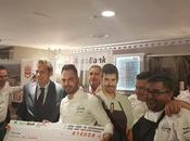 Edición Gala Espárrago Chef Huétor-Tájar