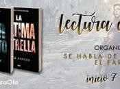 """Lectura conjunta: Trilogía quinta ola"""""""