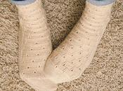 Nuevo patrón: Bonjour Socks