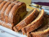 Cake marmolado naranja, chocolate almendra