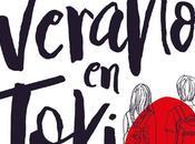 Reseña: Ultimo Verano Tokio Cecilia Vinesse