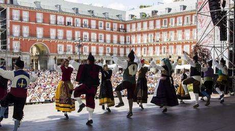 Planes Destacados de Fiestas de San Isidro 2018 en Madrid