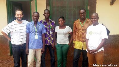 351. Malas noticias de República Centroafricana